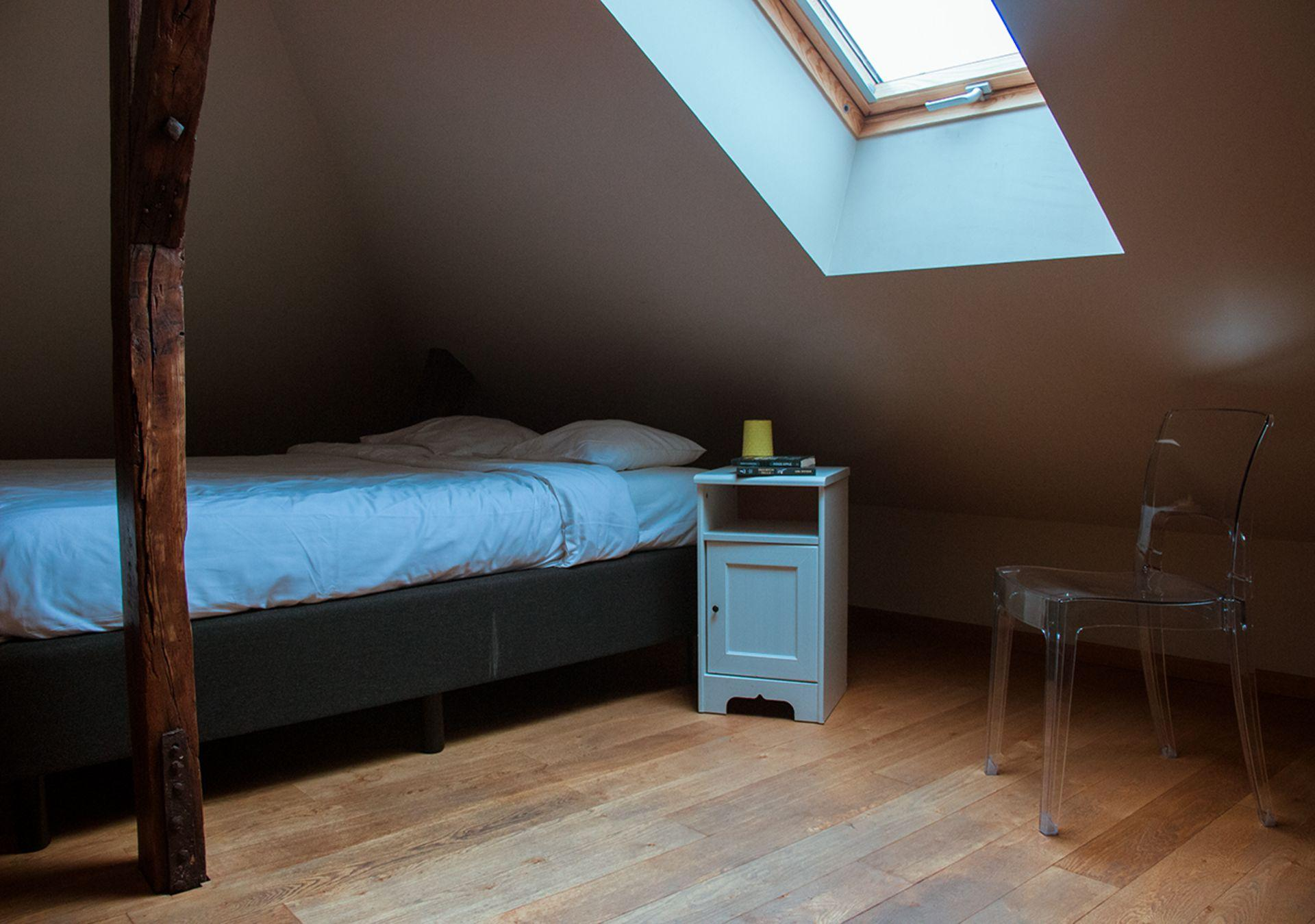 Fossé - Lovely apartment in Brussels for expats