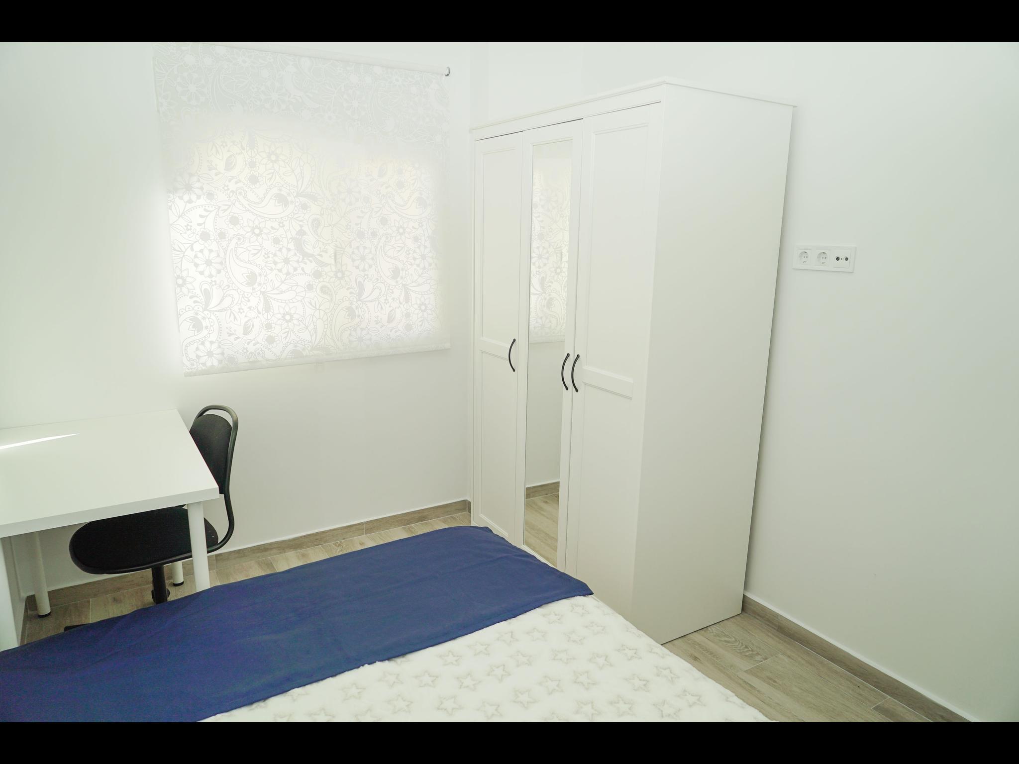 Ortega - Private room in Málaga