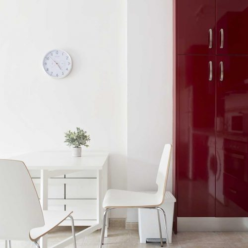 Aceite - Renovated Apartment in Malaga