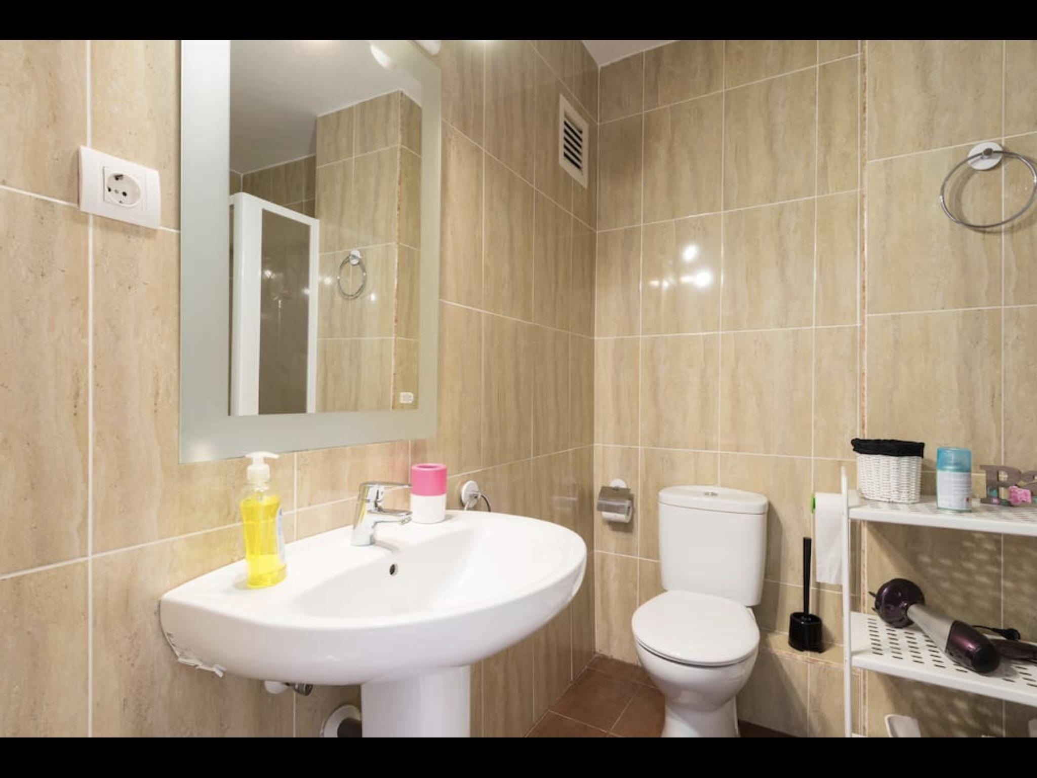 Comedias private room in Málaga for single use