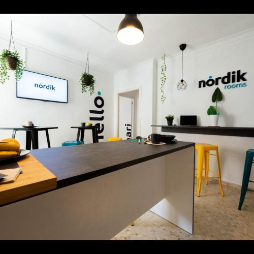 Monje - Exclusive 1 Bedroom Flat in Malaga