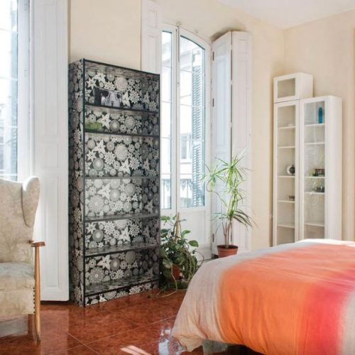 Convalecientes - Single bedroom in Malaga
