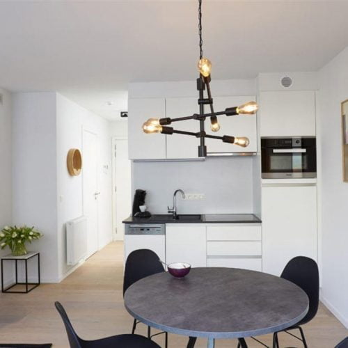 Belliard 3 - Exclusive studio in Brussels