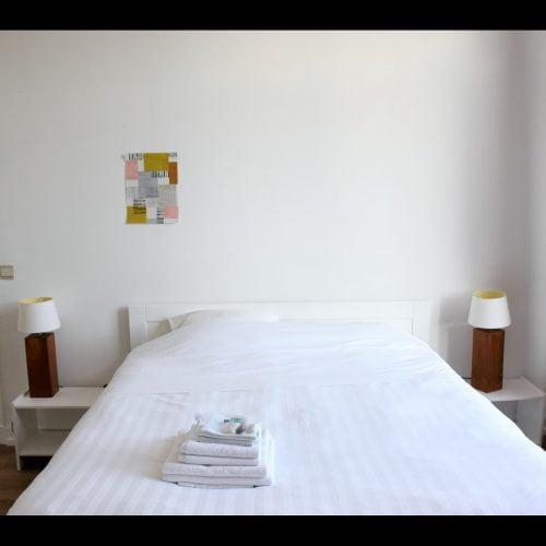 Noyer - Luxury studio in Brussels