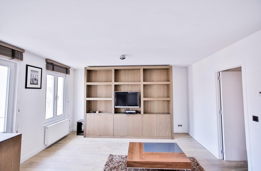 Association - Modern expat apartment in Brussels