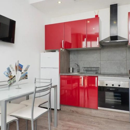 Pere - Two bedroom flat in Barcelona