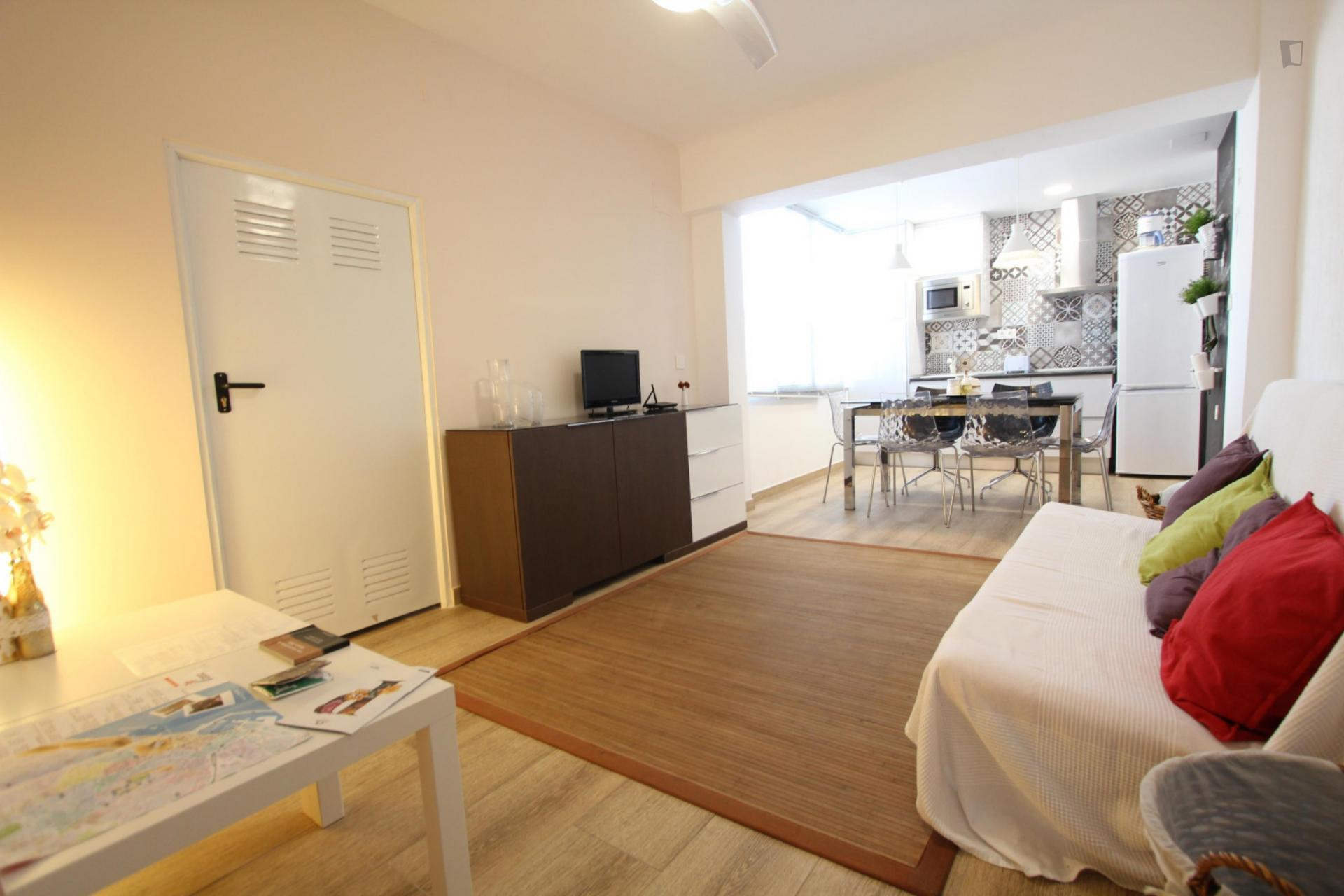 Ceres - Shared apartment in Alicante for expats