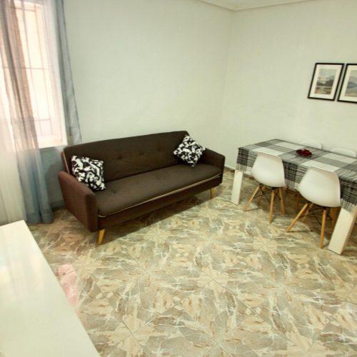Campoamor -Nice double room in Alicante