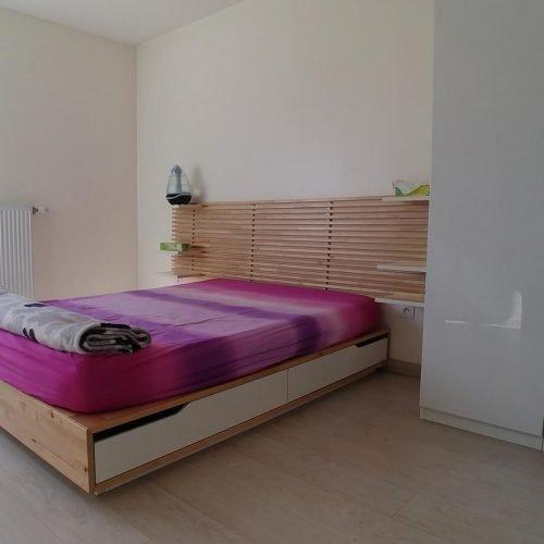 Verdun - Great double bedroom in Paris