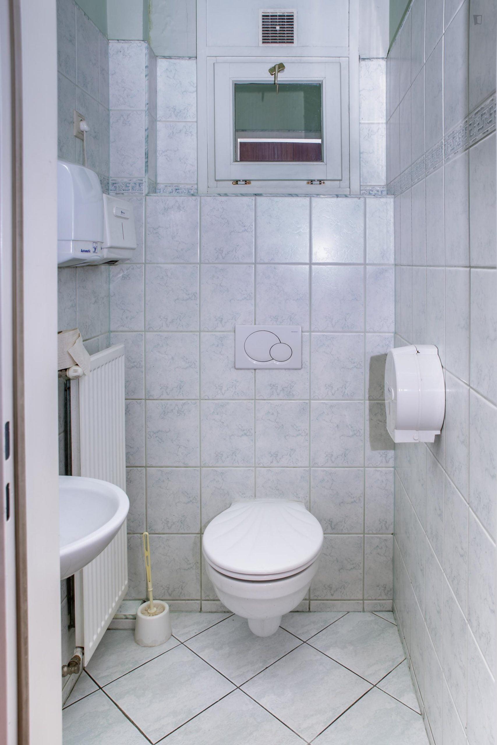 Szent - Comfortable bedroom in Budapest