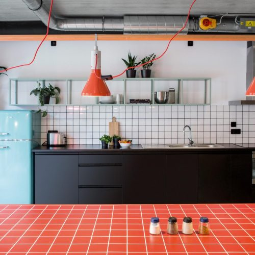 Potsdam 2 - Studio in coliving in Berlin