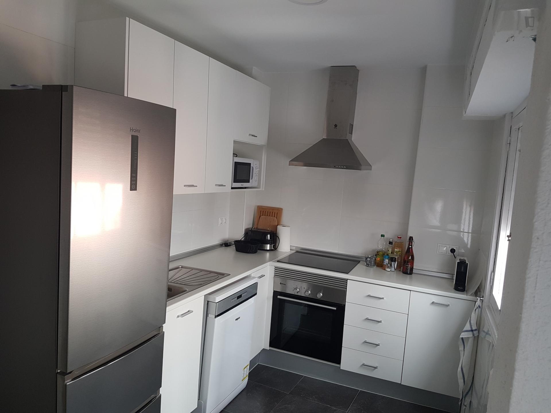 Miro - Charming 2-bedroom flat in Alicante