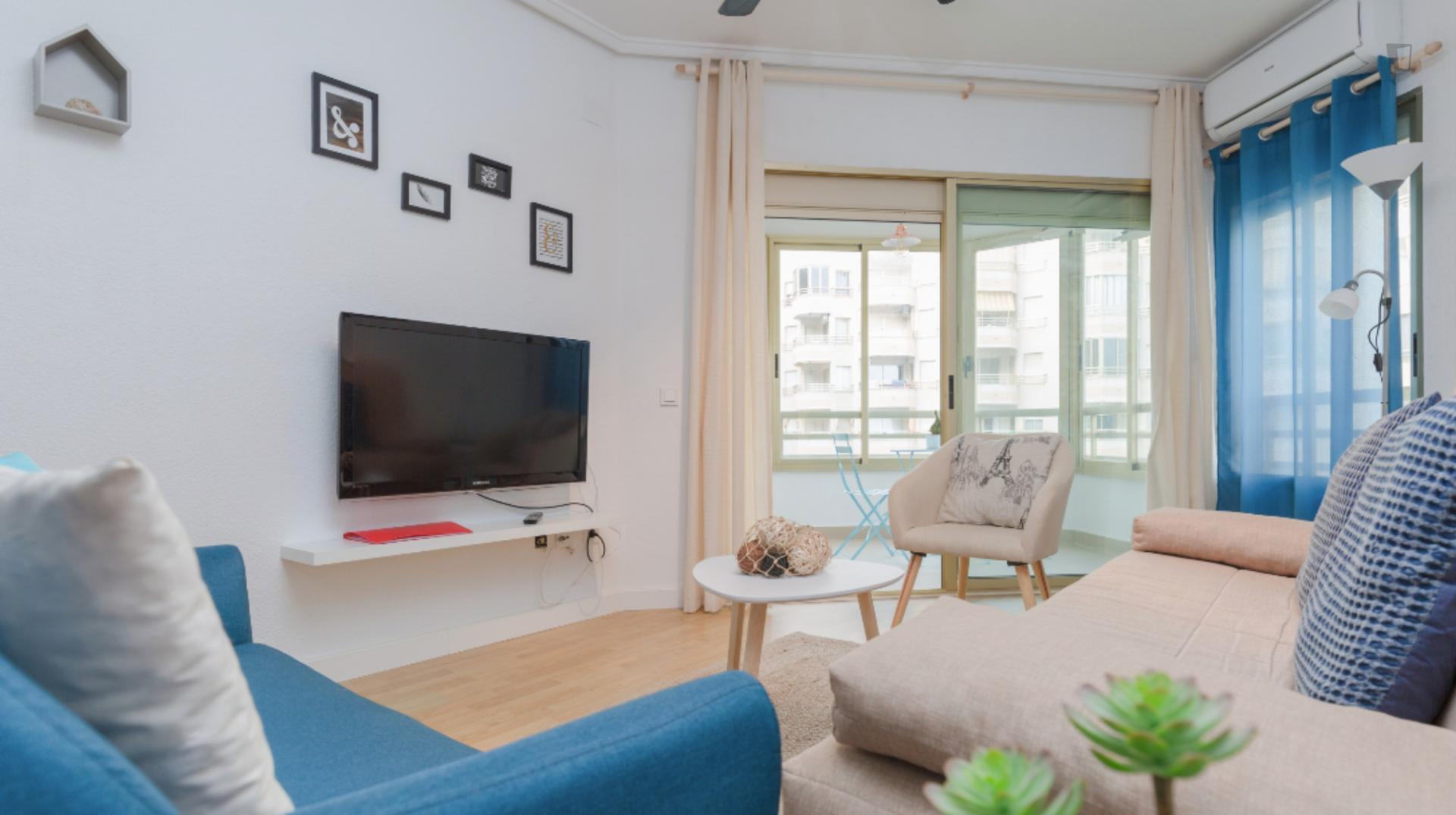 Universitat - Nice apartment in Alicante