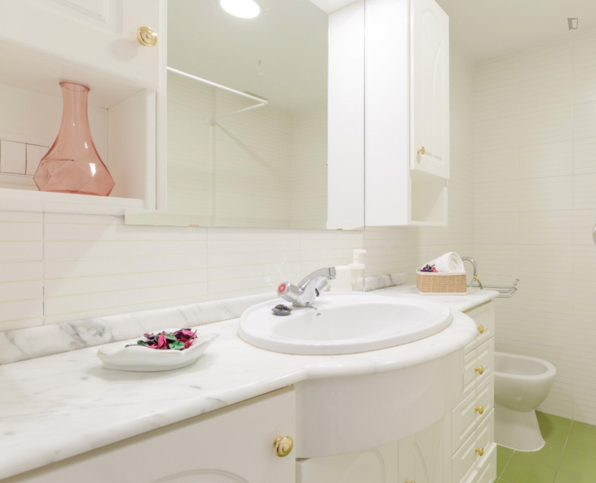 Ensanche - Nice apartment in Alicante