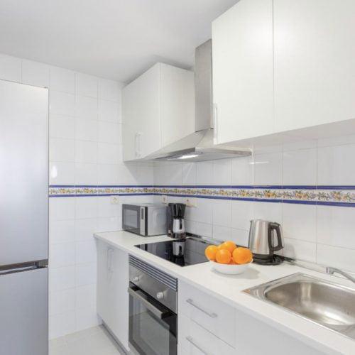 Agustí - Lovely 2 bedroom flat in Alicante