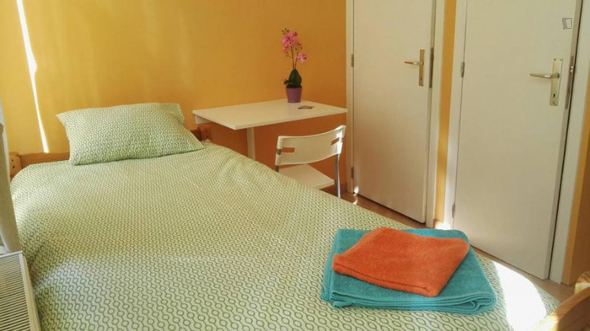 Wilson - Cozy studio Apartment in Belgium