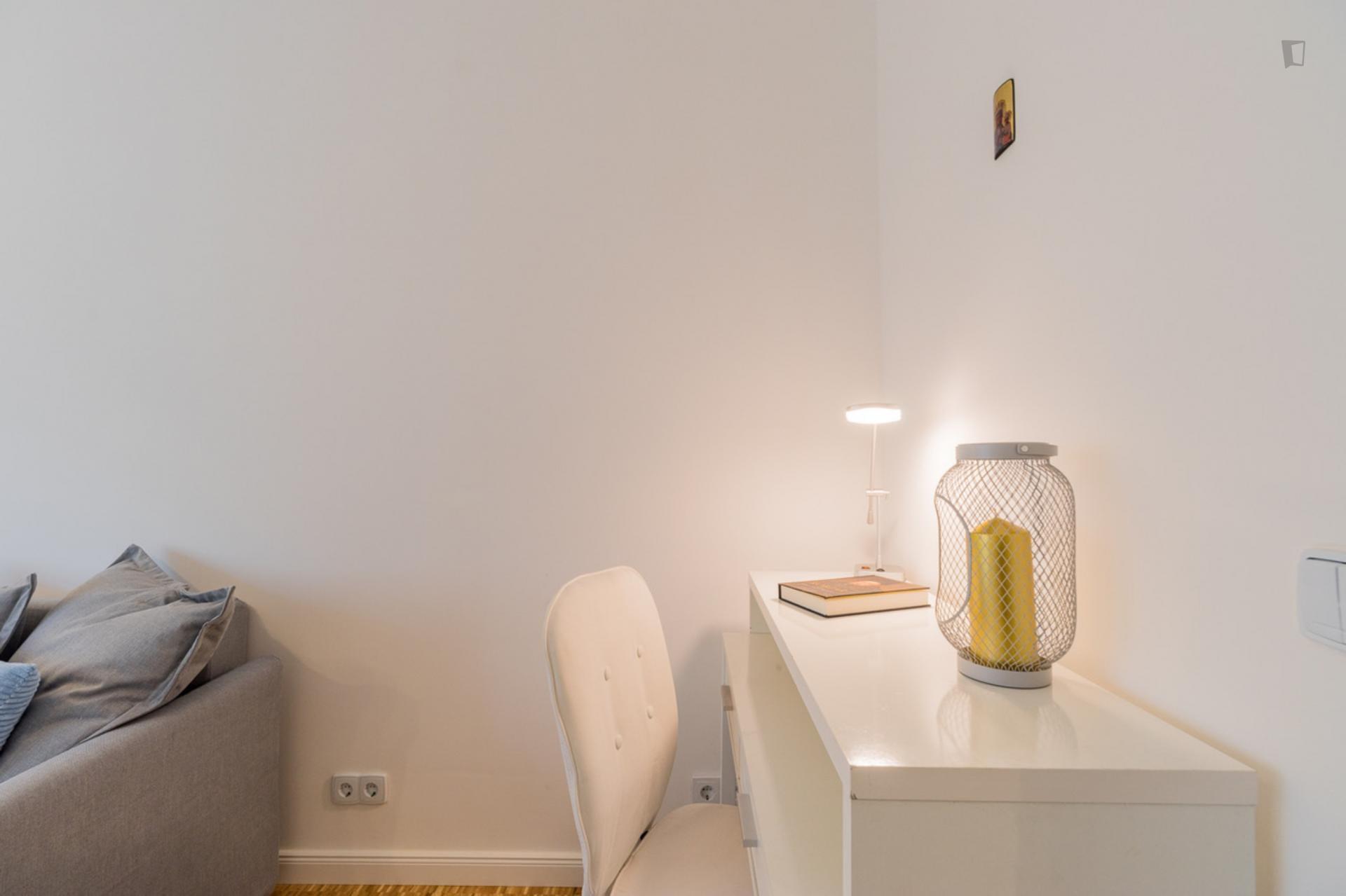 Wald - Lovely expat flat in Berlin