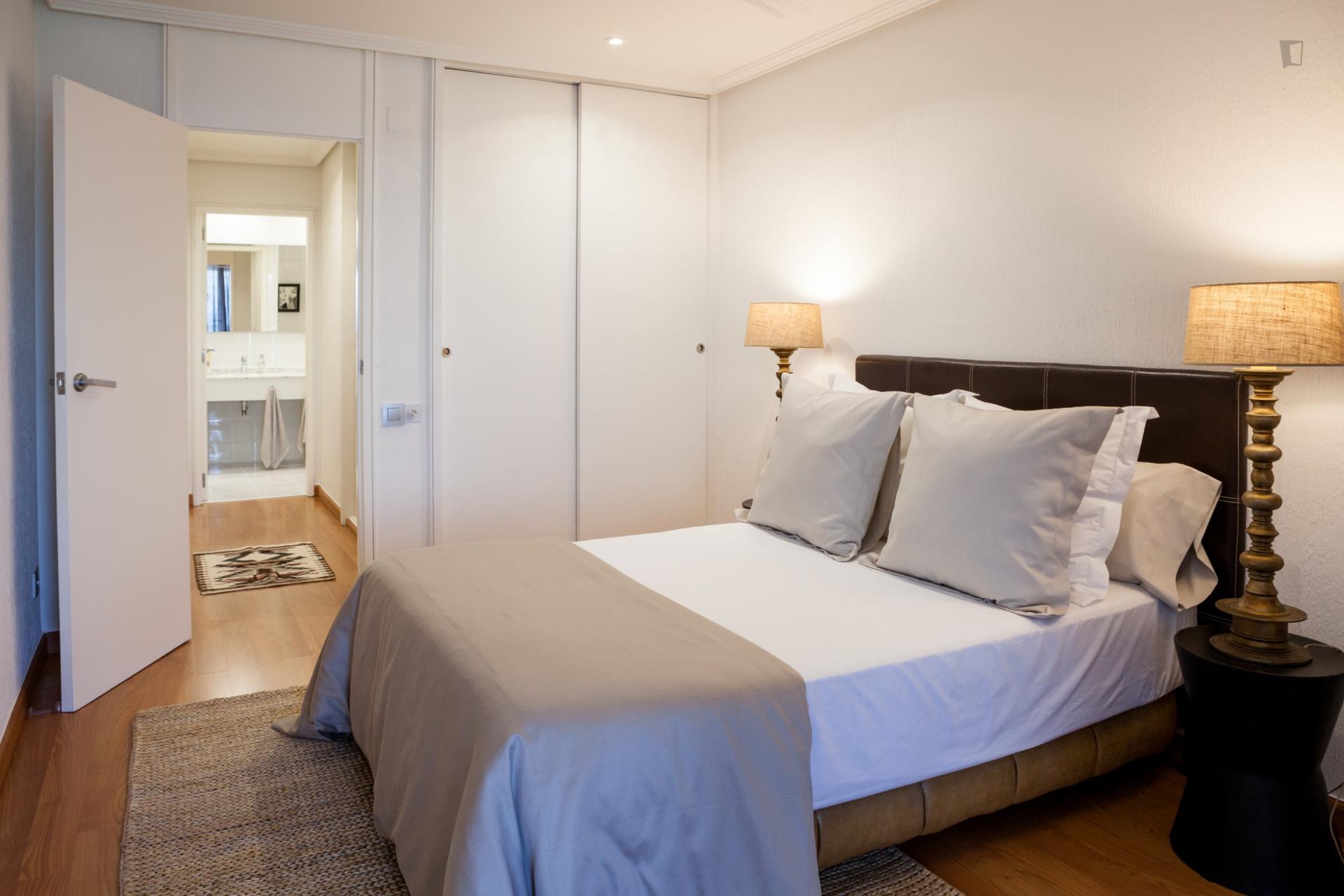 Postiguet - 3 Bedroom apartment in Alicante