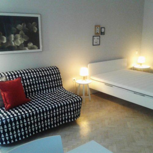 Lujza - One bedroom flat in Budapest