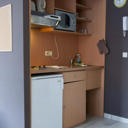 Jolly - Nice studio in Brussels for expats