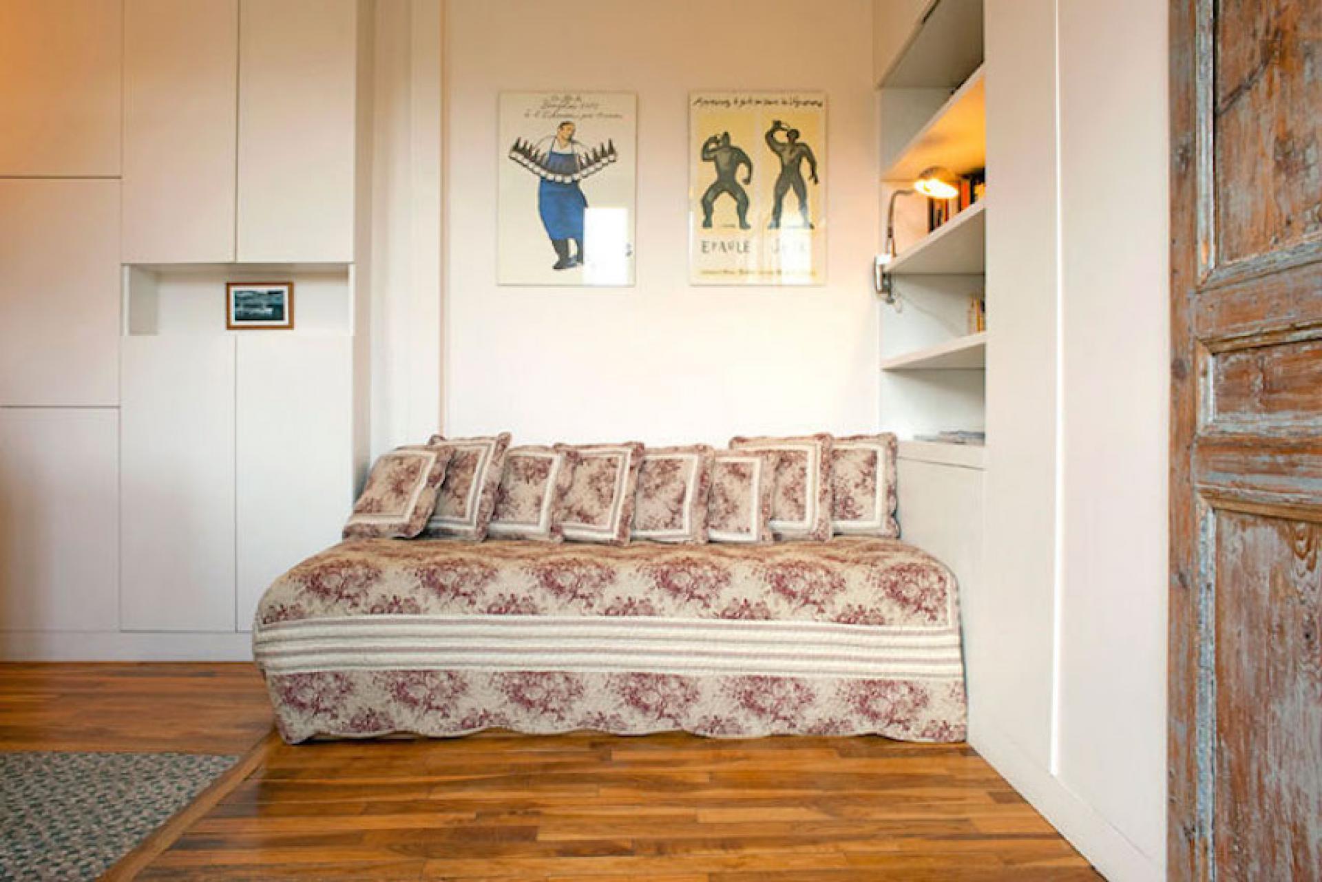 Ouen - Elegant studio apartment in Paris