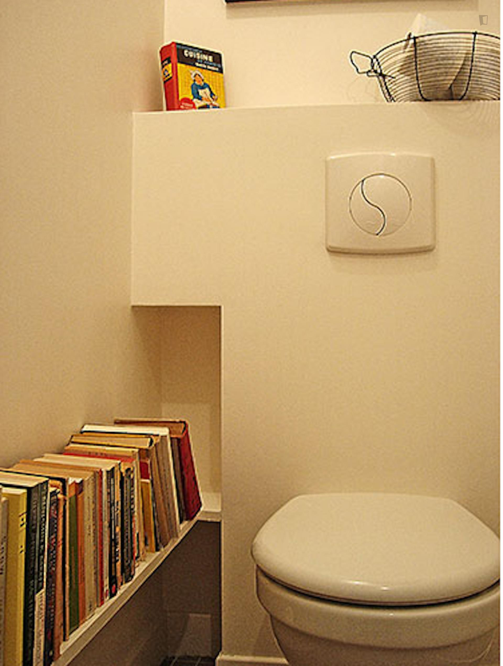 Saint-Ouen- Elegant Studio Apartment in Paris