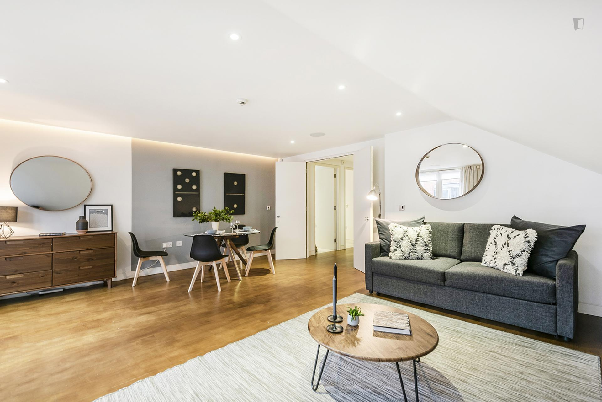 Bedford - Amazing apartment in London city centre