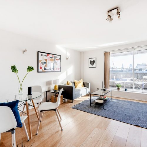 Compton - Nice apartment for expats in London