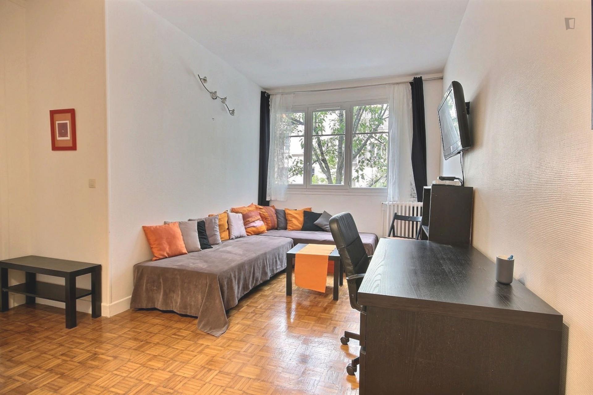 Saint Martin - Welcoming flat in Paris