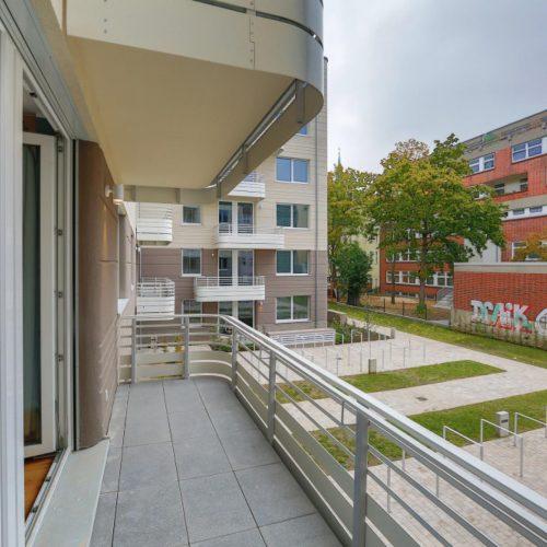 Nazareth 2 - Shared apartment in Berlin