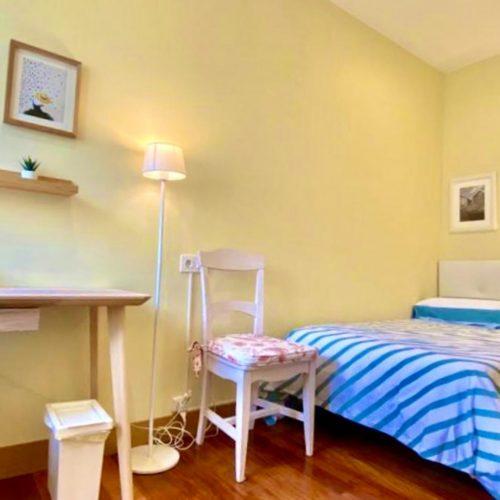 Kalea 20 - Lovely bedroom in Bilbao for expats