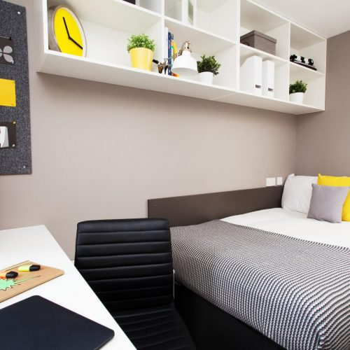 Way - Equipped studio for expats in London