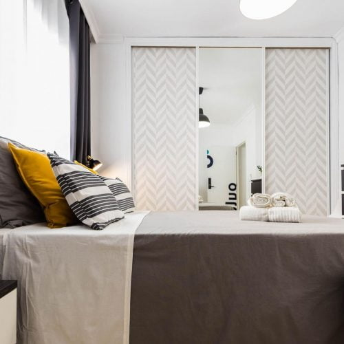 Monje 2- Comfy Apartment for Expats in Malaga