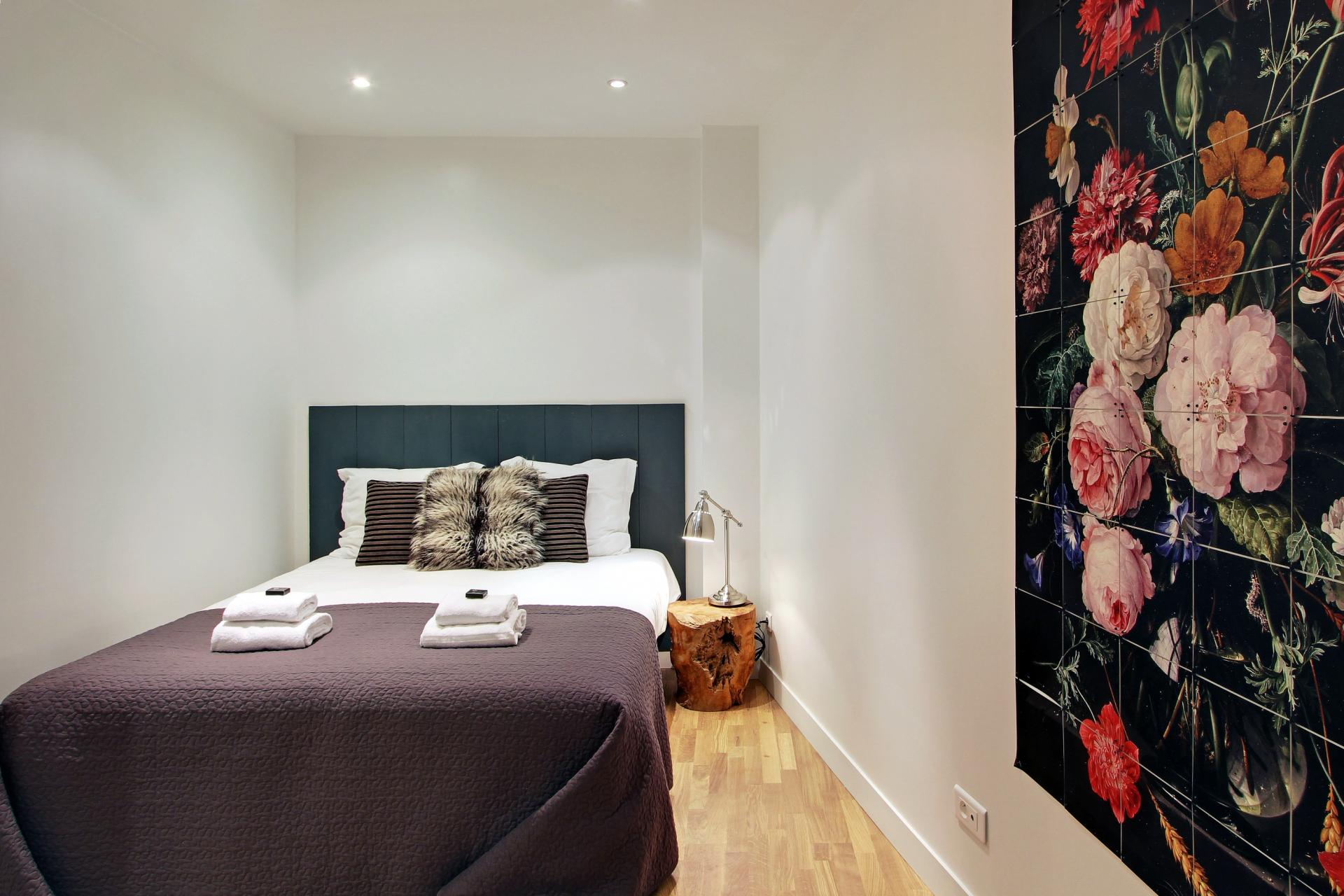 Rue Buffon - Luxurious and Modern Flat in Paris