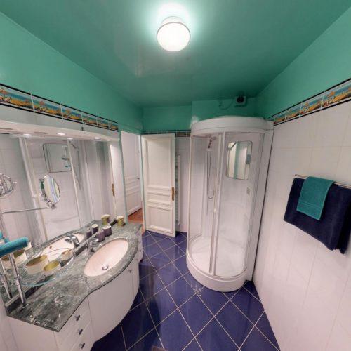 Poisson - Sublime double bedroom in Paris