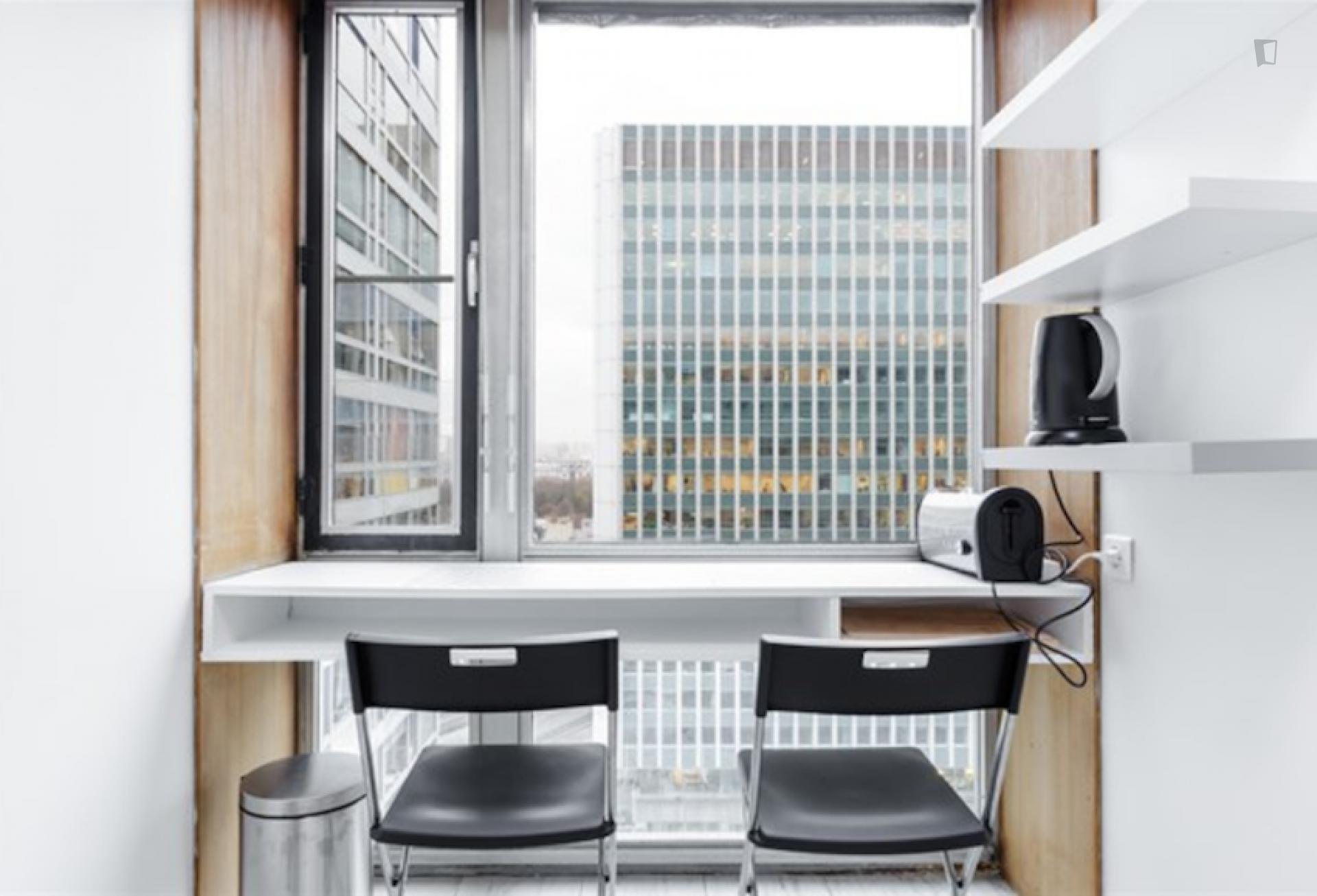 Mouchotte - Stylish apartment in Paris