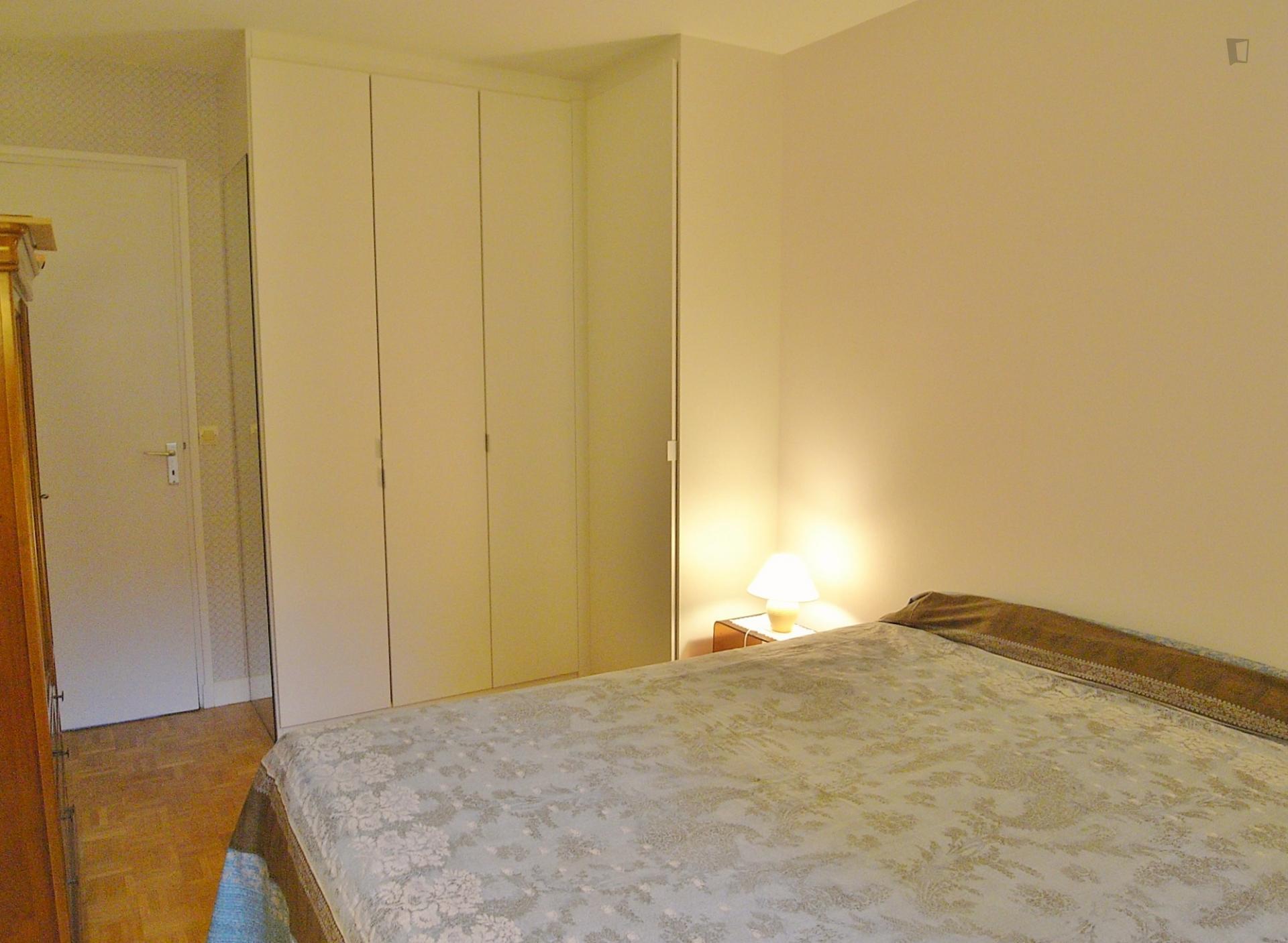 D'Alesia- Nice 1 bedroom flat for expat in Paris