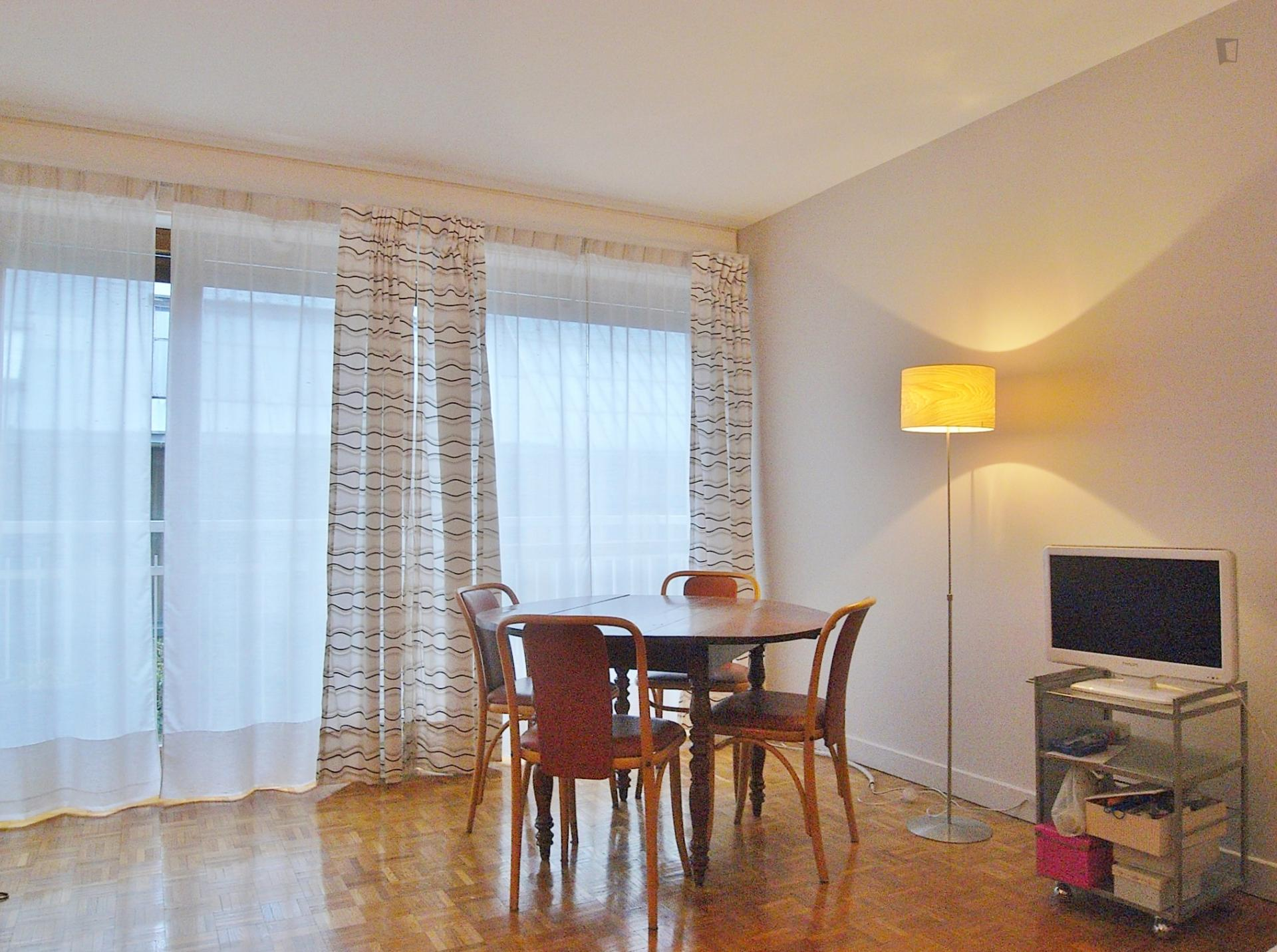 D'Alesia - Nice flat for expats in Paris