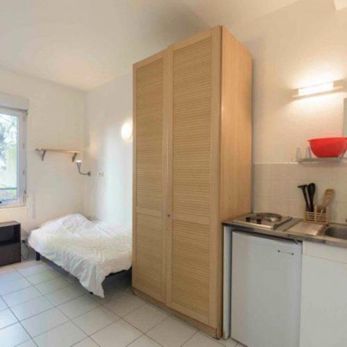 Faisanderie - Comfortable studio in Paris