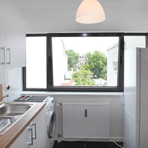 Otto - Bedroom in shared apartment in Berlin