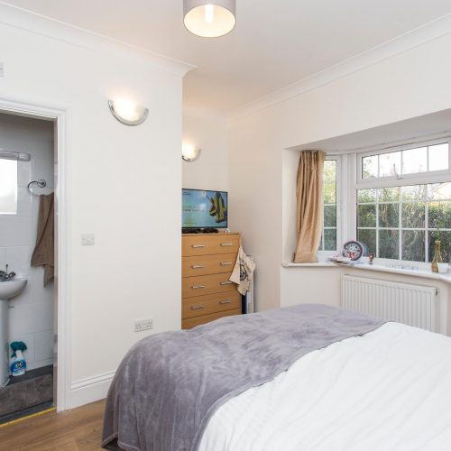 Taylor - Cosy double bedroom in London