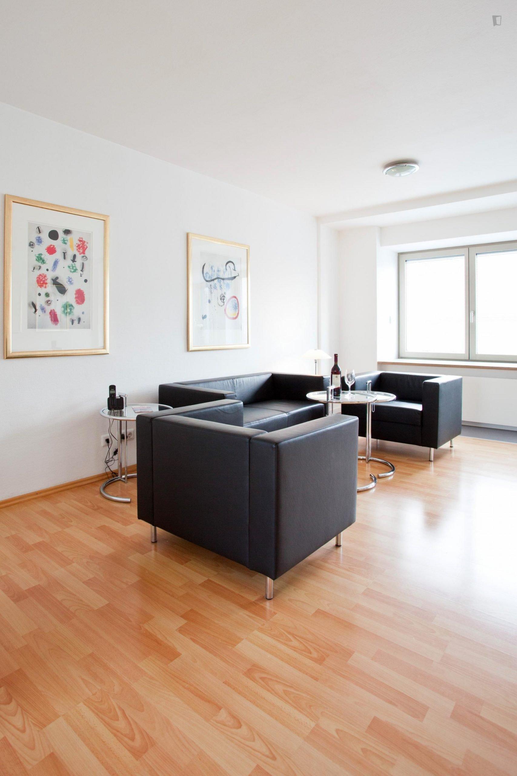 Burgemeister - Luxurious studio in Berlin