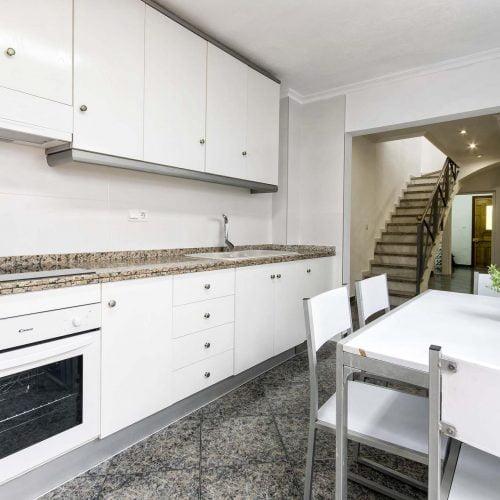 Muchavista - Double bedroom in Alicante