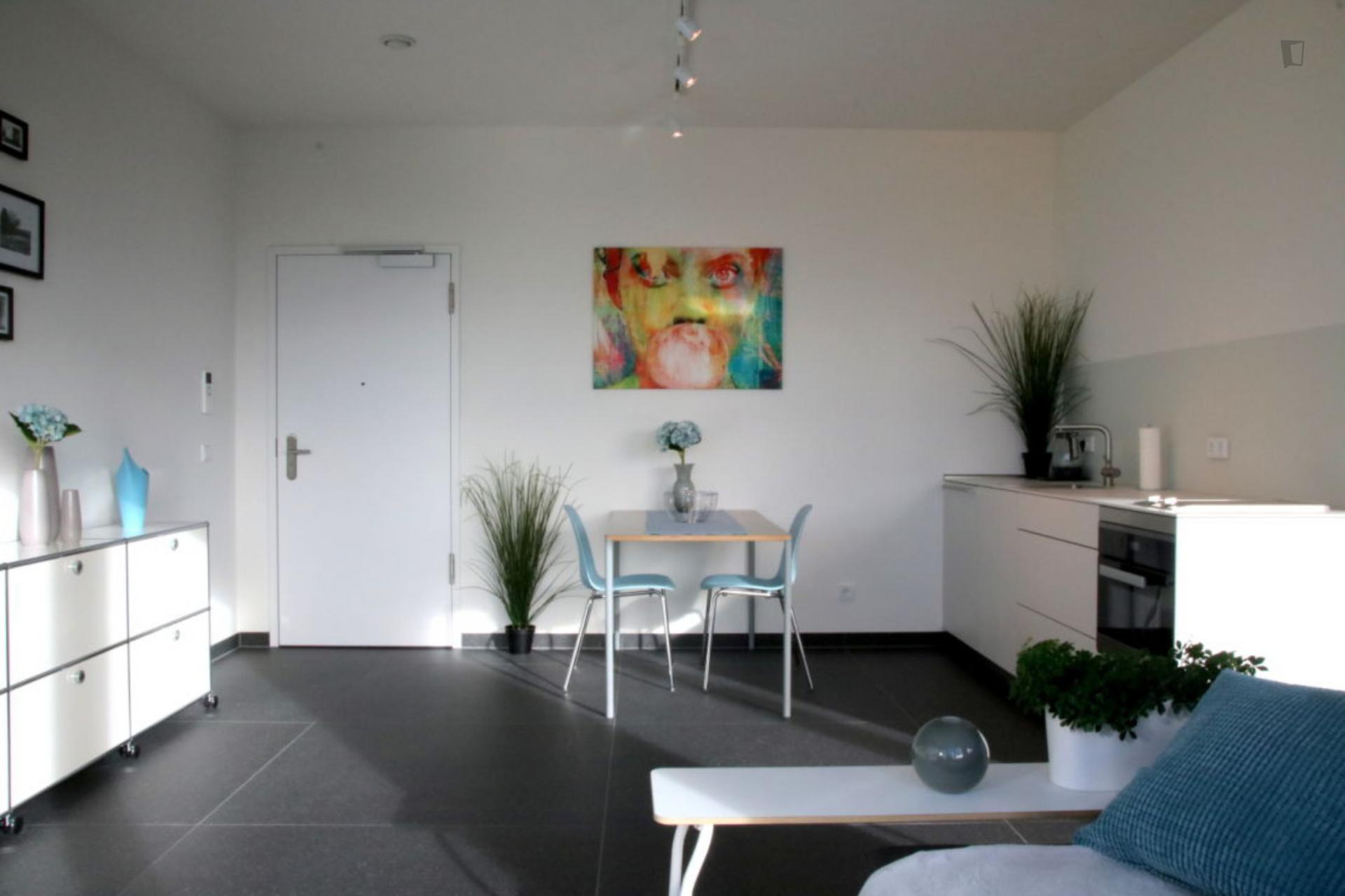Petten - Luxury studio in Berlin