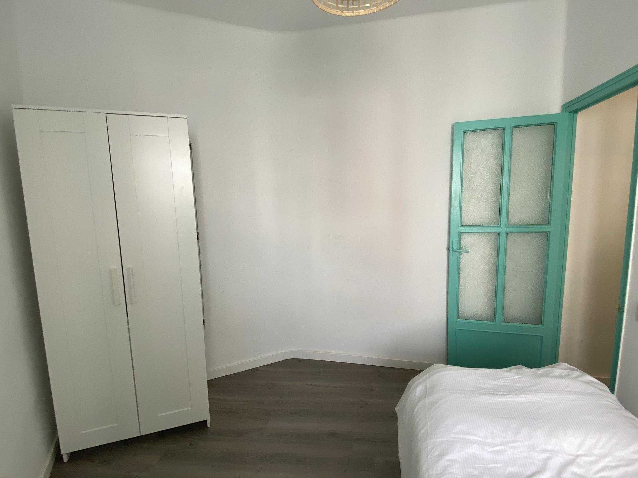 Bello - Beautiful furnished apartment in Valencia
