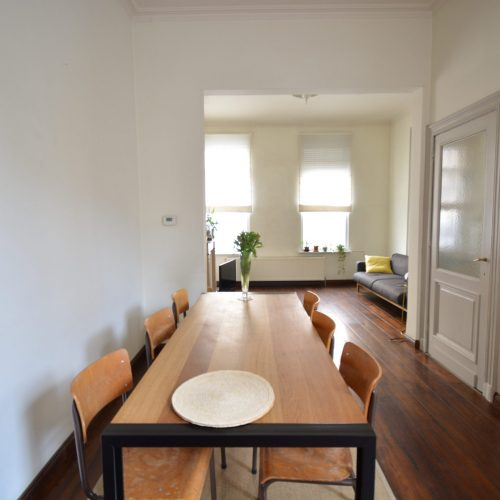 Dolfijn - Furnished house in Antwerp for expats