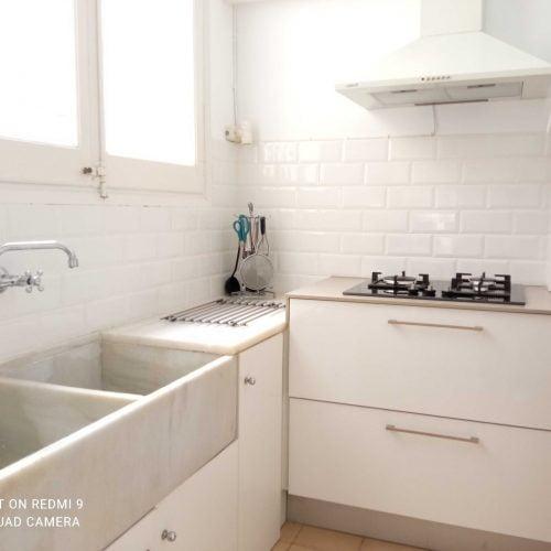 Finca Roja - Spacious expat apartment in Valencia