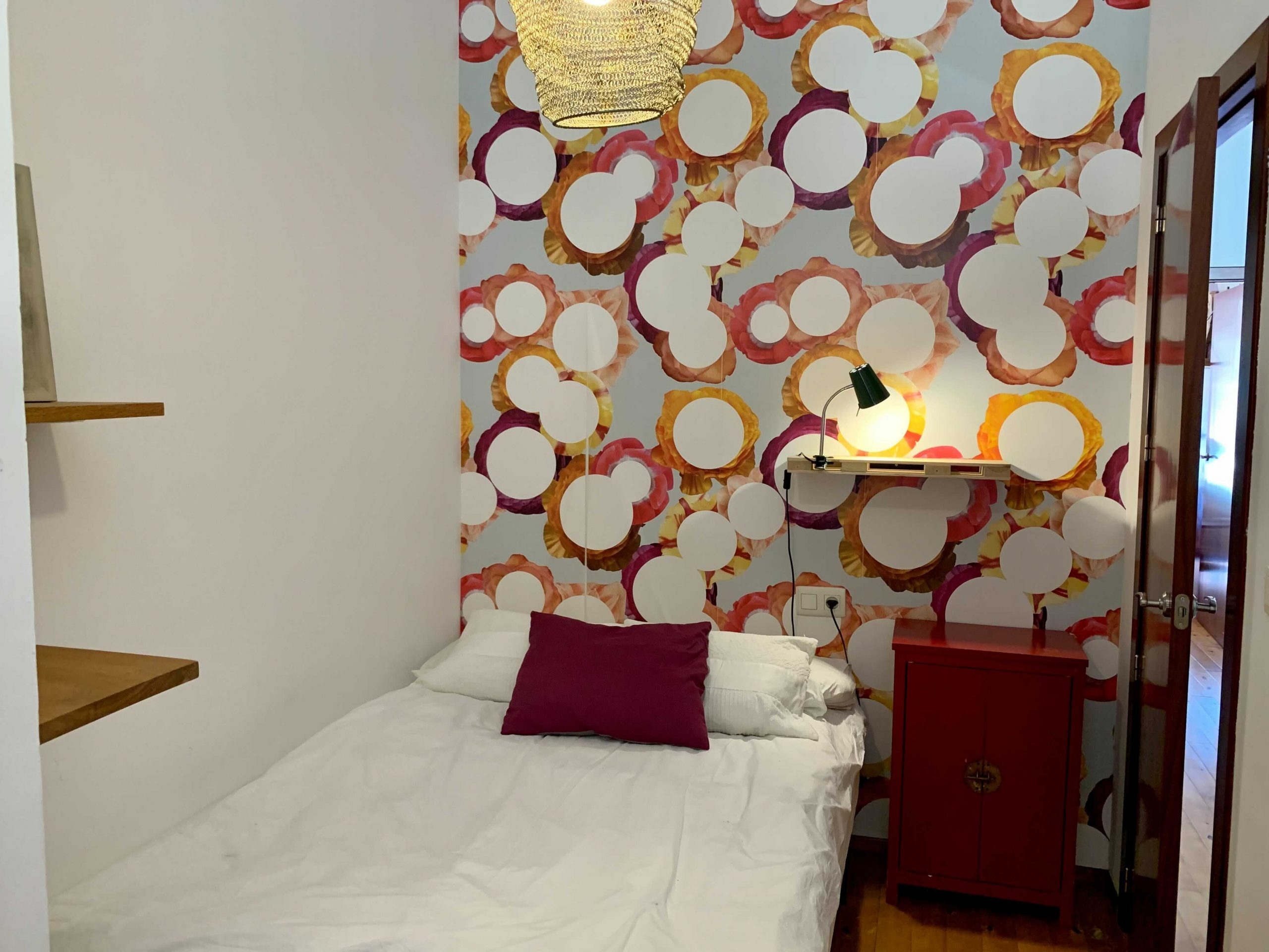 Mosen femenia - Entry ready expat housing in Valencia