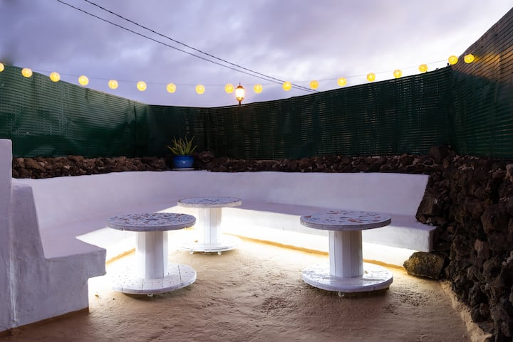 Nare - Luxurious villa on Fuerteventura