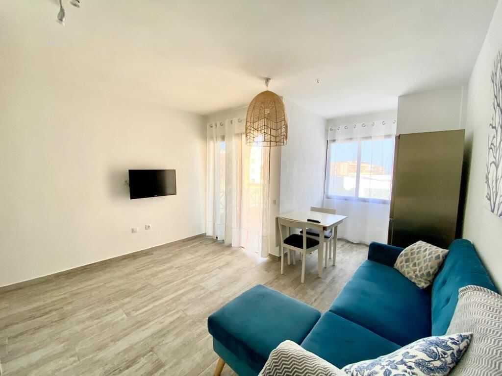 Nomad - Modern furnished apartment on Fuerteventura
